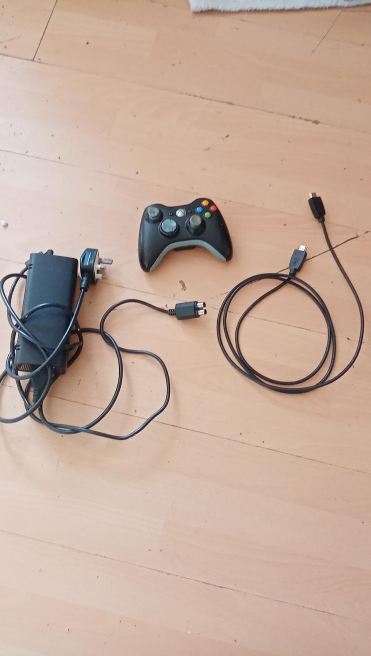 Xbox 360 4gig all works comes with hdmi cable power pack and controller need gone aspa collection only Swanley quick sale needed has I no longer need it