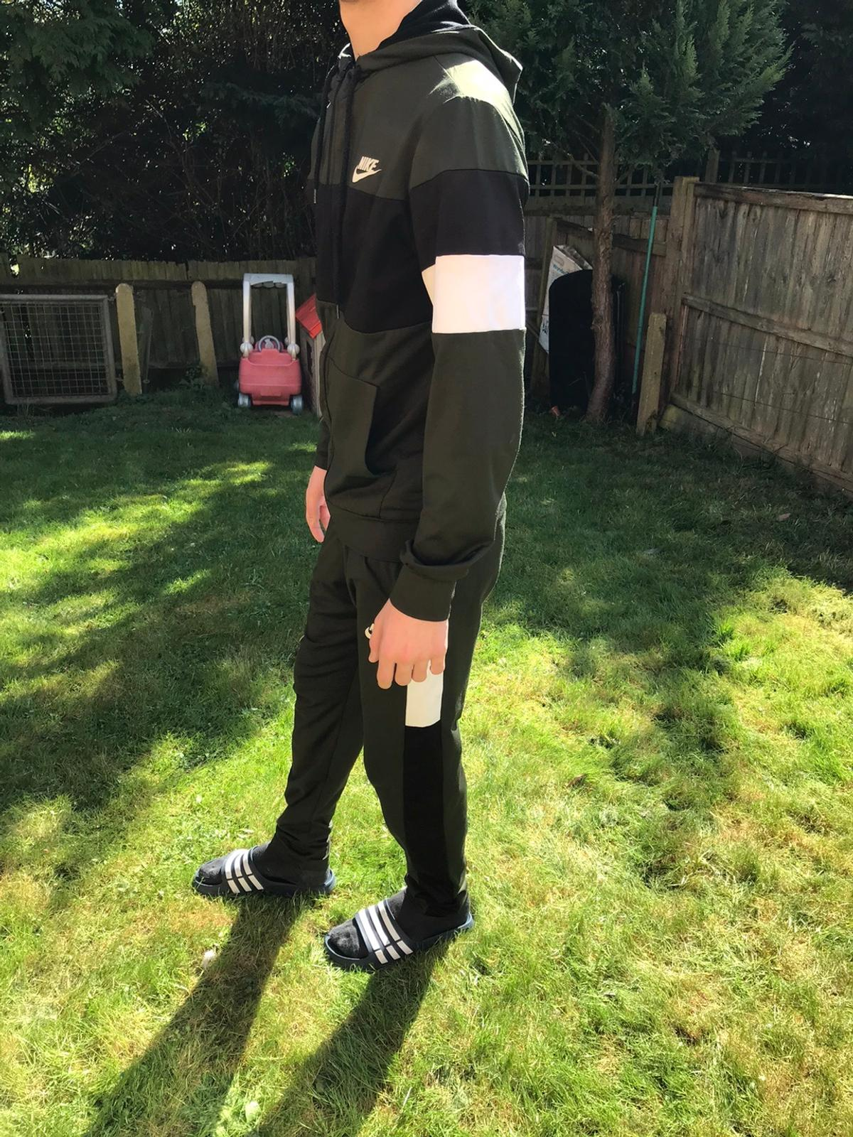 Rare tracksuit and it's brand new!  Message me if you're interested as it's gonna sell fast!