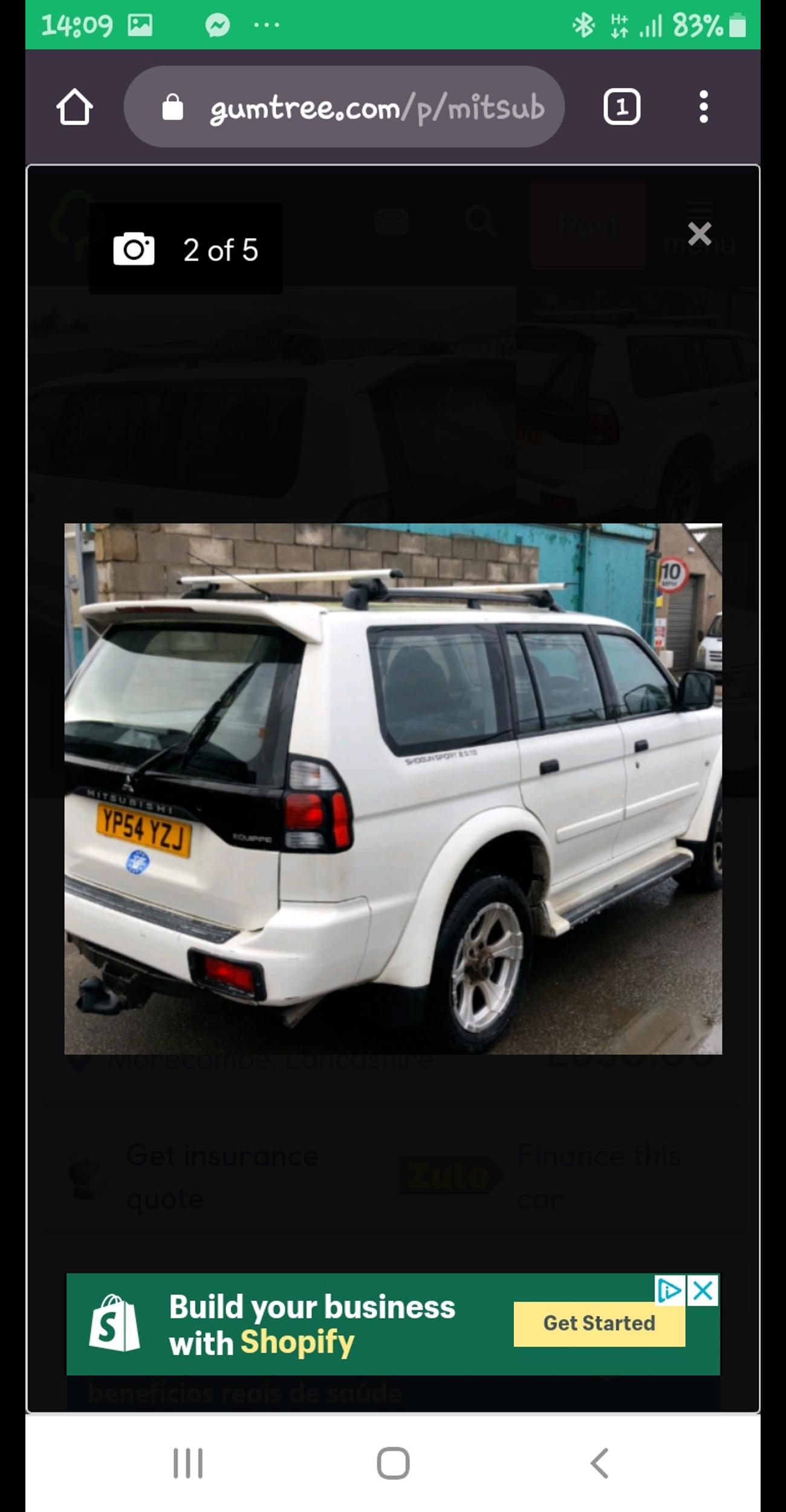 mitsubishi shogun sport 2.5TD engine very powerfull  just had new clutch fitted new timing belt front brake pads  car have few scratches  07846191104
