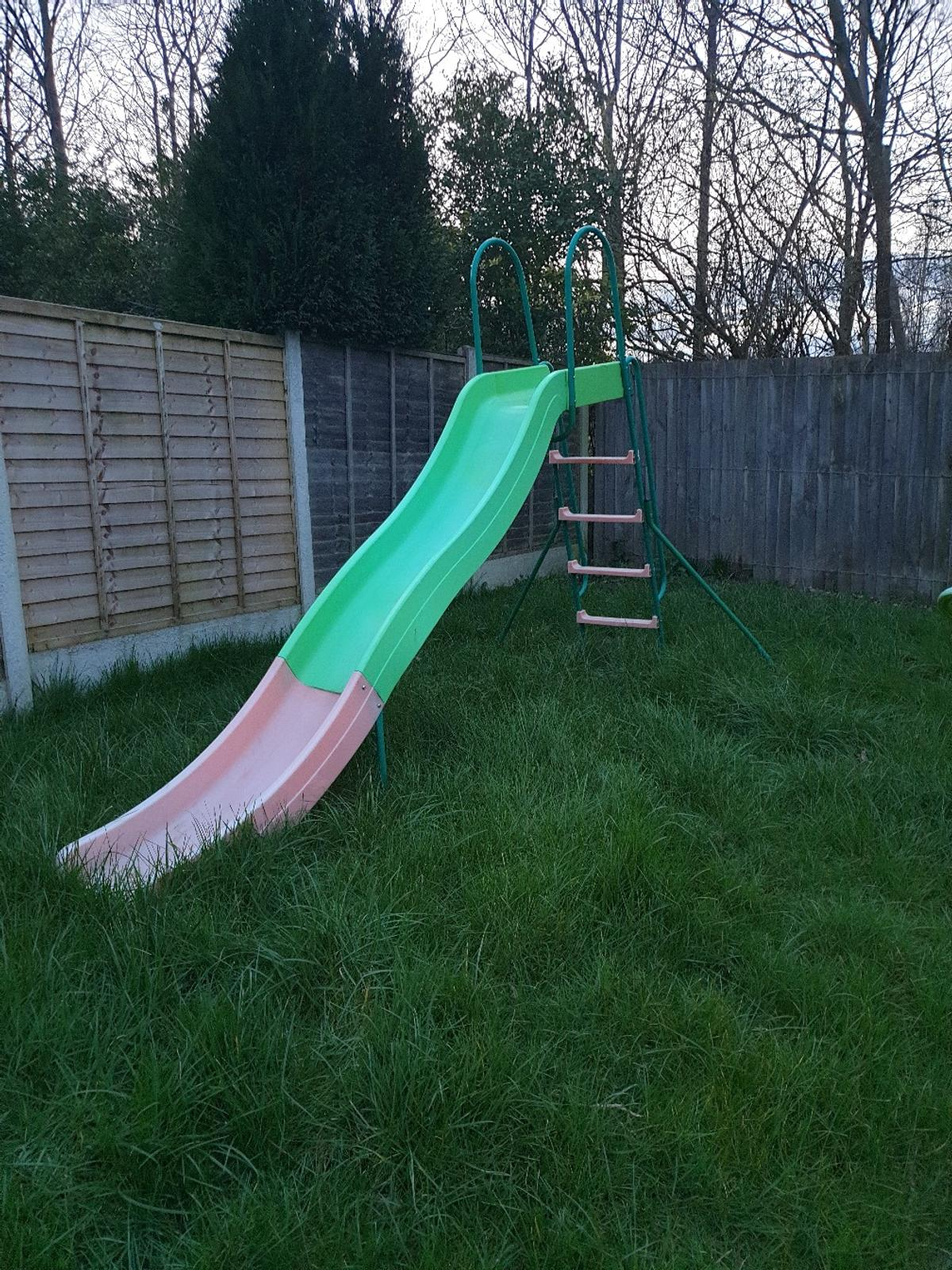 Cost £130 will sell it for £80 no offers as still very good my kids have grown out of it now as they 12 barely been used tbh very sterdy ideal for the kids as going out in your garden is the only thing you can really do so ideal for this time. collection is preferred can deliver but there would be a charge for delivery.