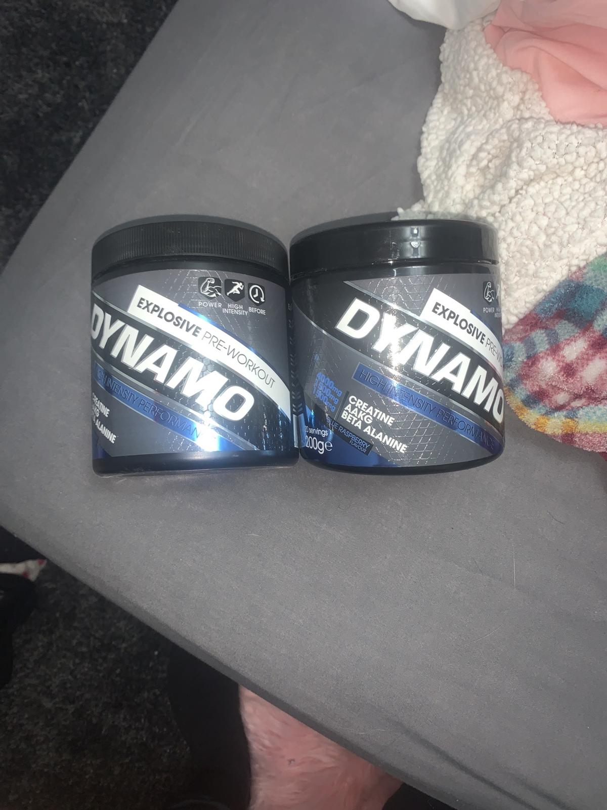 £20 a tub in shop unopened want 10 each