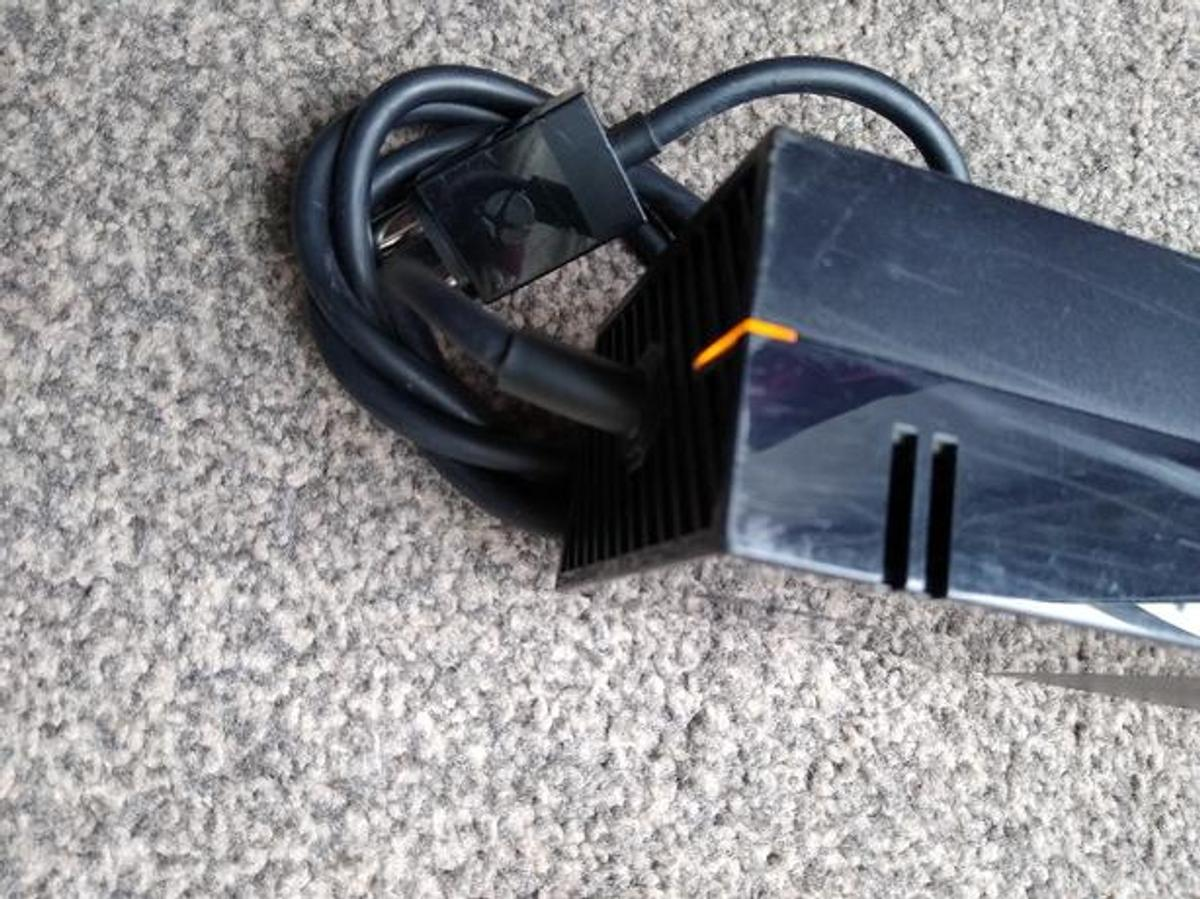 Genuine Xbox One Power Supply Collection from Wolverhampton or delivery can be arranged