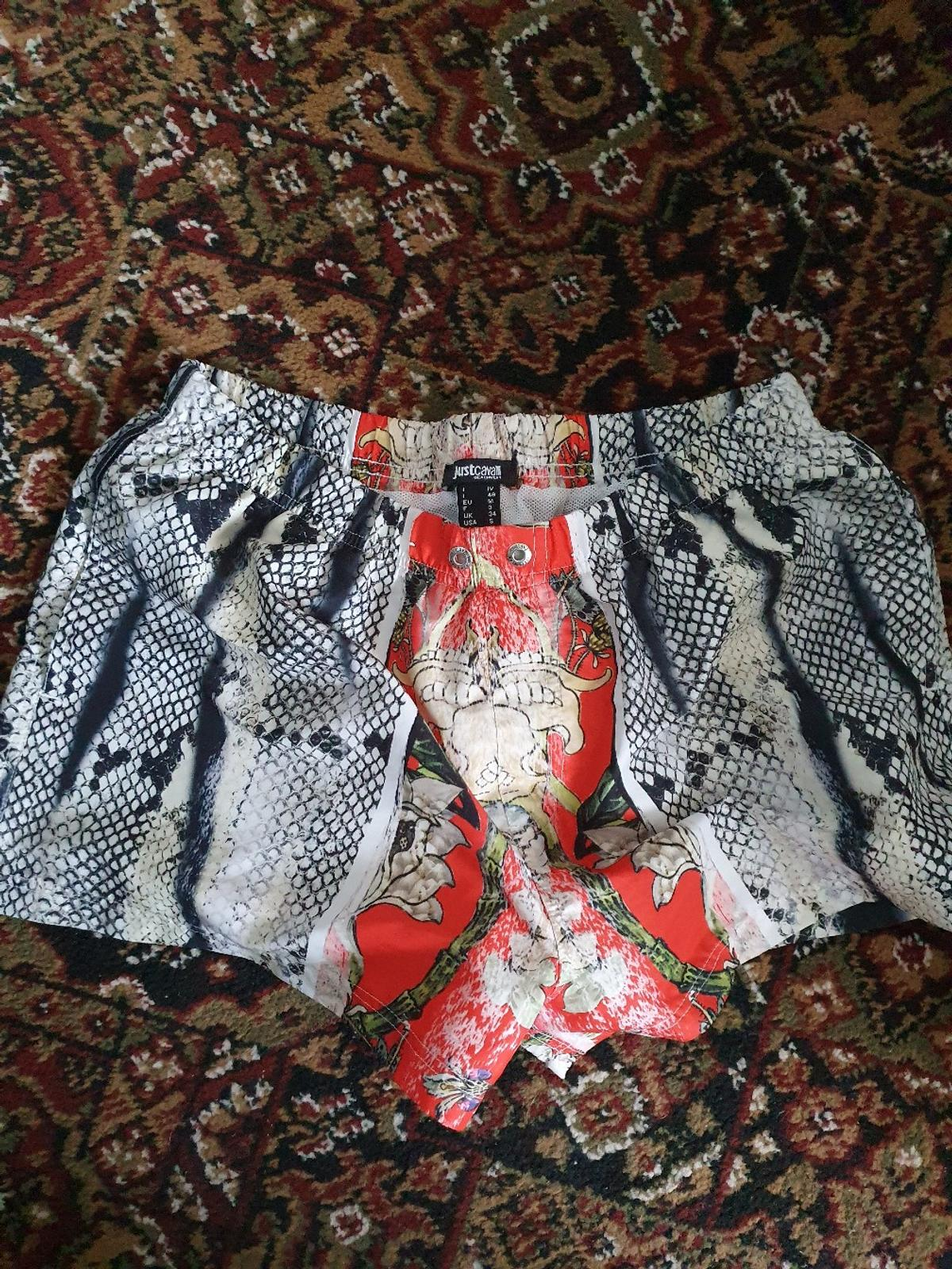 swimming shorts size S  Never worn, too small  Harold Hill