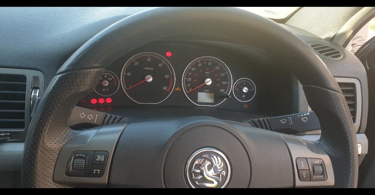 vauxhall vectra 1.9 TDI 97000miles.07704516056 call for more information