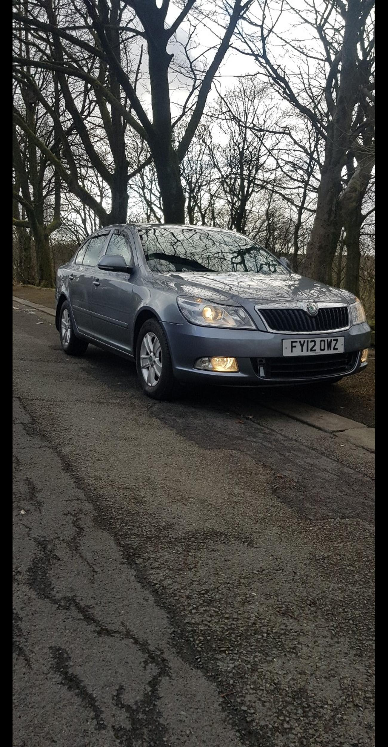 Hi, I am selling my car skoda octavia elegance really been well looked after Car is really clean inside and outside Very comfortable and smooth to drive only £30 road tax Alloy wheels All four new tyres Break pads and disc been changed Arm rest AUX and SD slot Timing belt and water pump been changed But sadly it is cat D Front bumper on left side been damaged and its repaired Any enquiries please message or call 07472663961 Read less