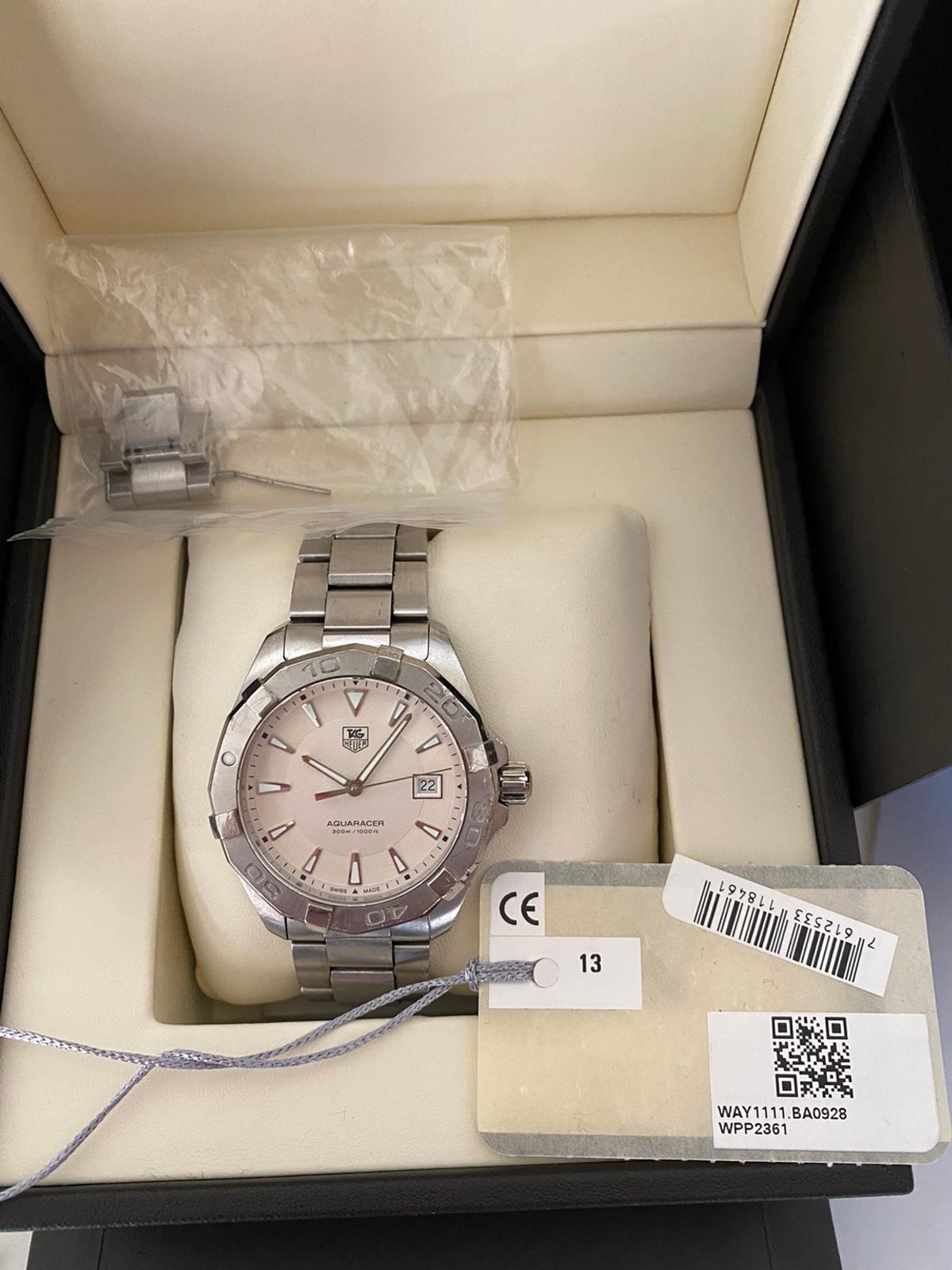 Worn but in good condition rrp £1250