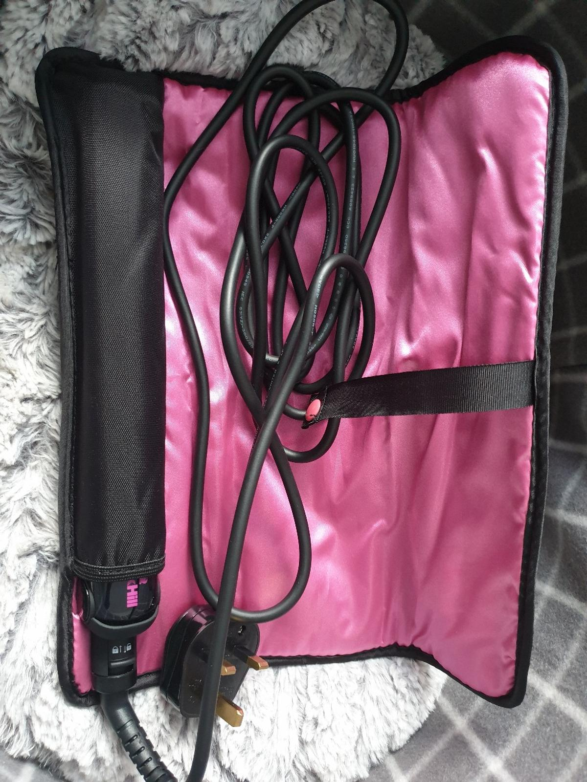 MARK HILL SALON PROFESSIONAL STRAIGHTENERS NEW without box