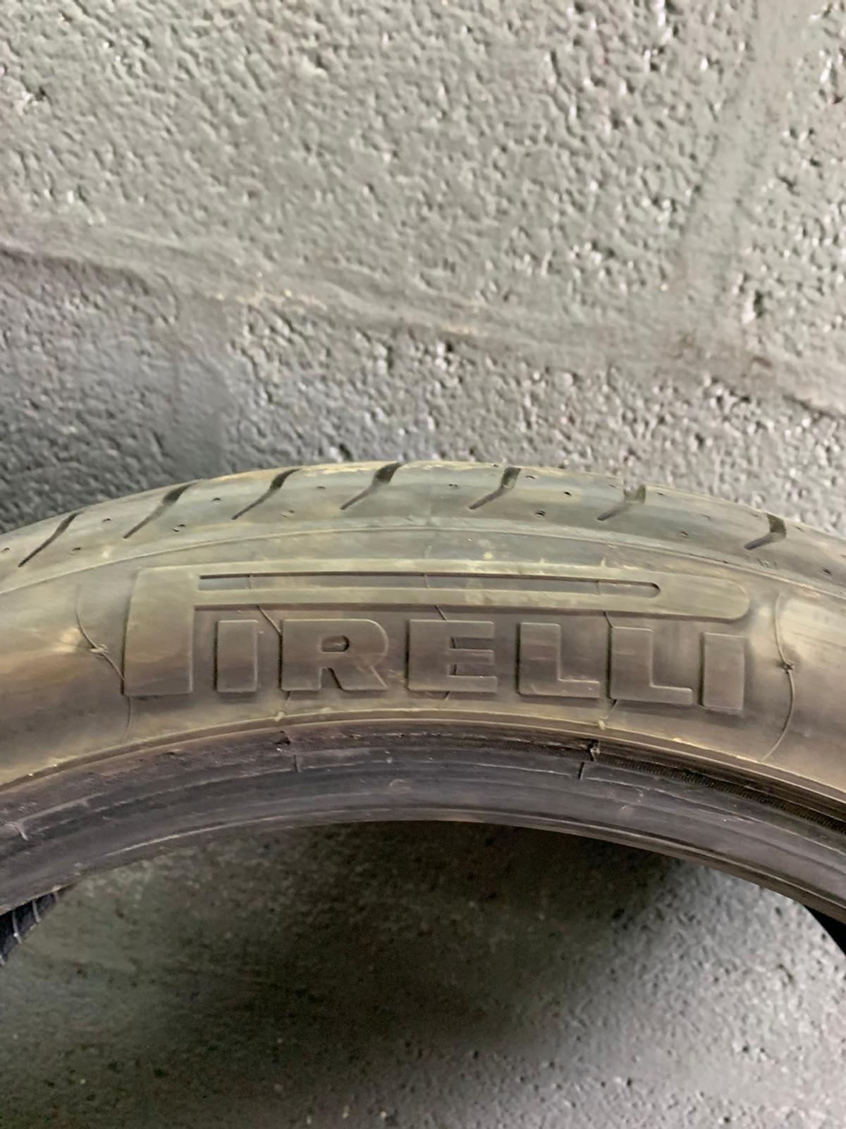 255/40/19  x2 PIRELLI Pzero  speed rating:100y inc fitting,balance&reseal 8mm  MORE SIZES AVAILABLE!