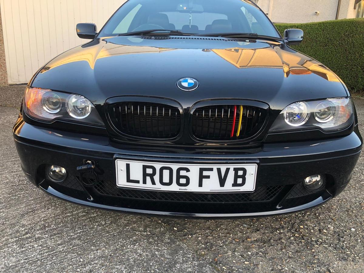 Bmw E46 325i M Sport Breaking Coupe In Cm17 Harlow For 12 345 00 For Sale Shpock