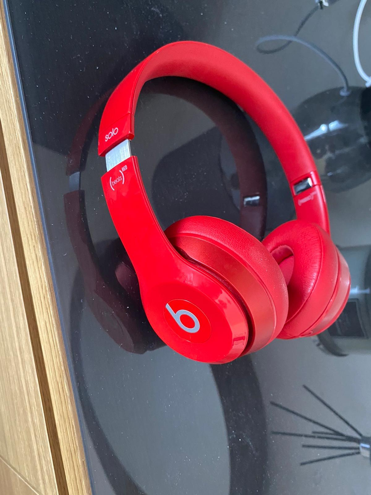 Beats Solo Wired Headphones In Ne5 Tyne For 25 00 For Sale Shpock