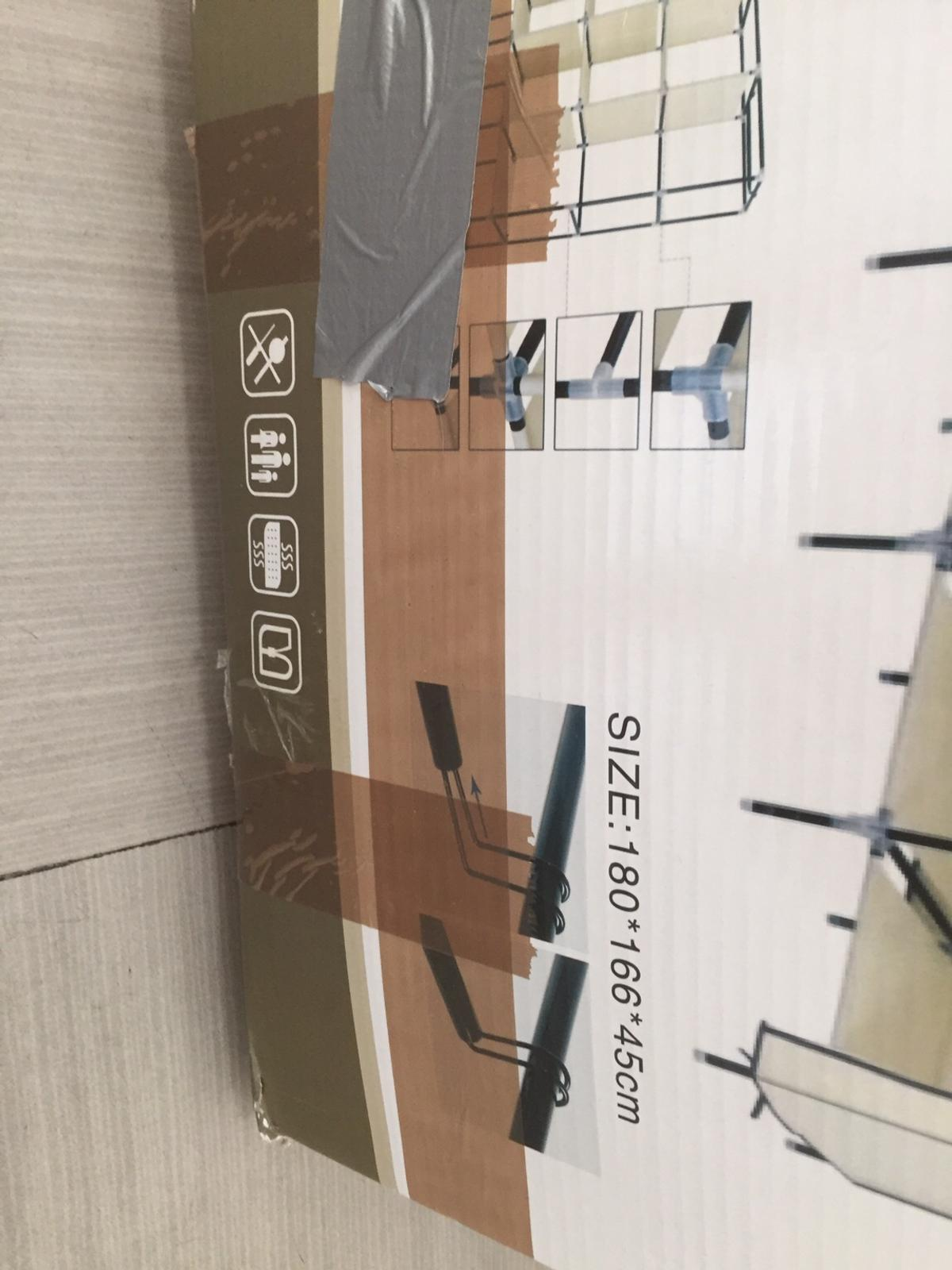 Brand new never been used still in box Collection Finsbury Park and cash only