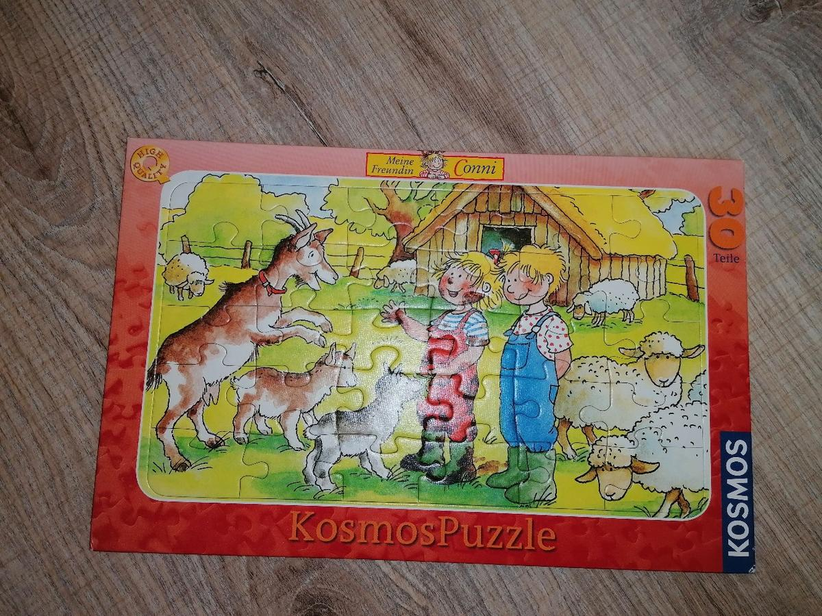 Conny Kinderpuzzle
