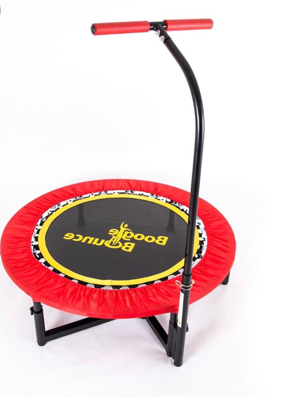 I'm looking for a new or used but good condition boogie bounce trampoline. I'm willing to collect. I'm in Northumberland (NE42) willing you travel upto 50miles for right priced item