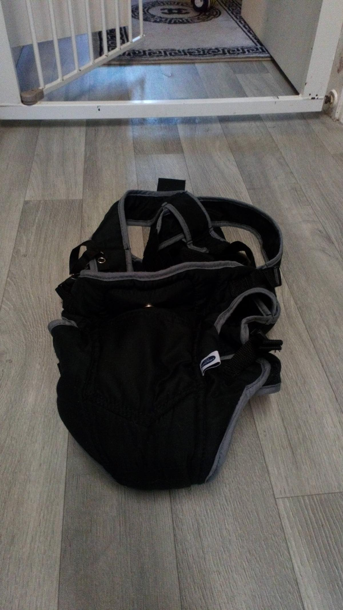 Unused new baby carrier, baby start. Will deliver locally over £5 or post at buyers expense otherwise collection only from tipton