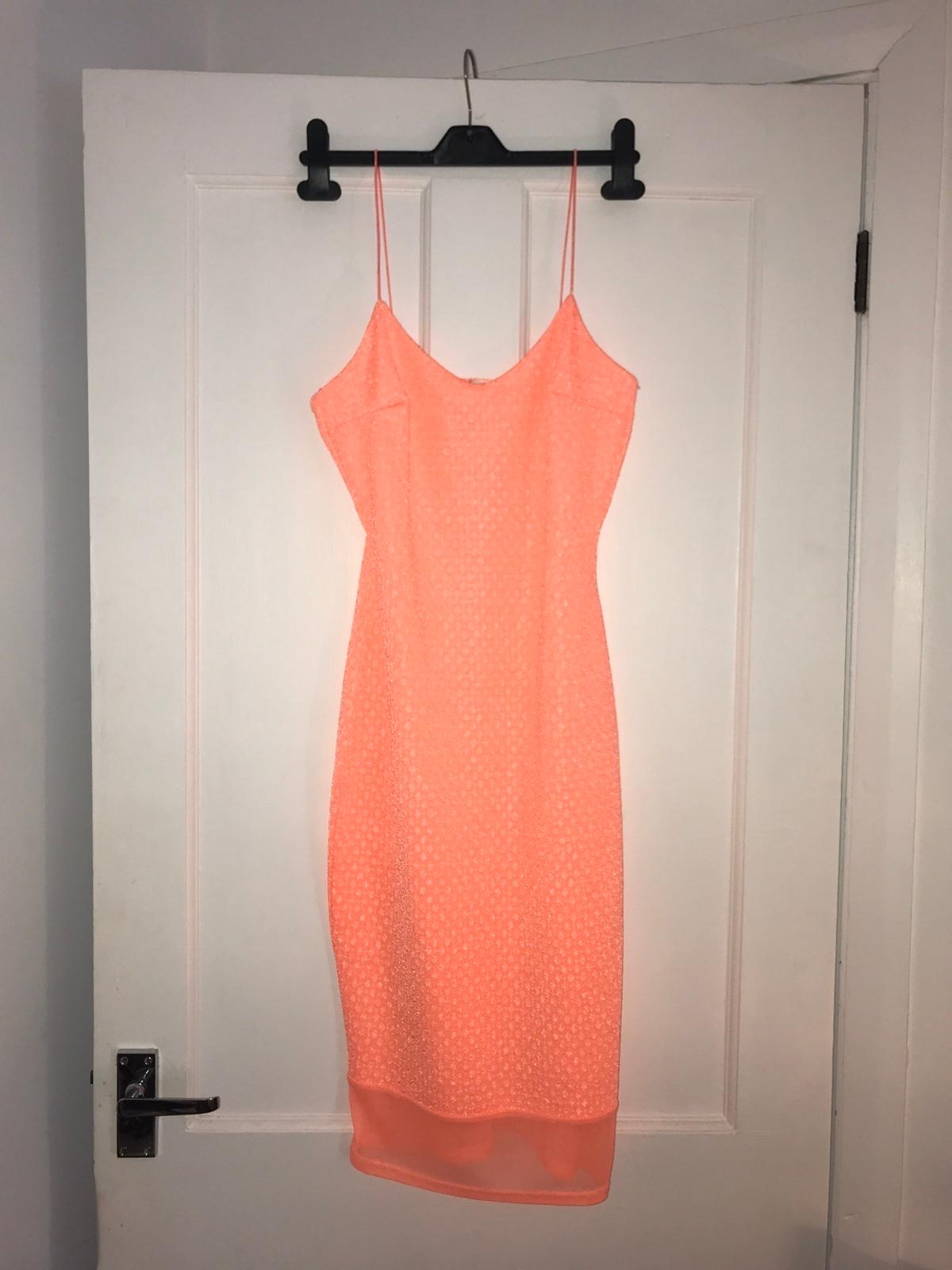 Worn once Excellent condition Size 8