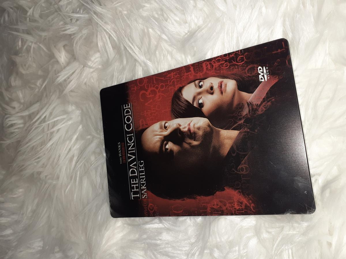 Steelbook cover FSK 12