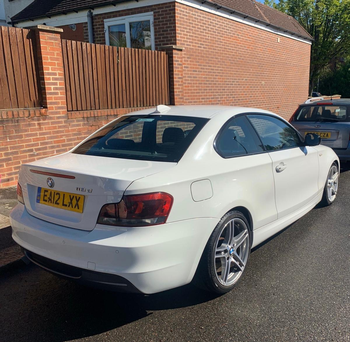 Sat Nav  Heated seats  Full leather seats  Alloys  Sports edition  Electric windows  Parking sensors  Bluetooth  Air conditioning  Diesel  Full service history  Taxed August 2020  MOT September 2020  Two previous female owners  Mileage 71427