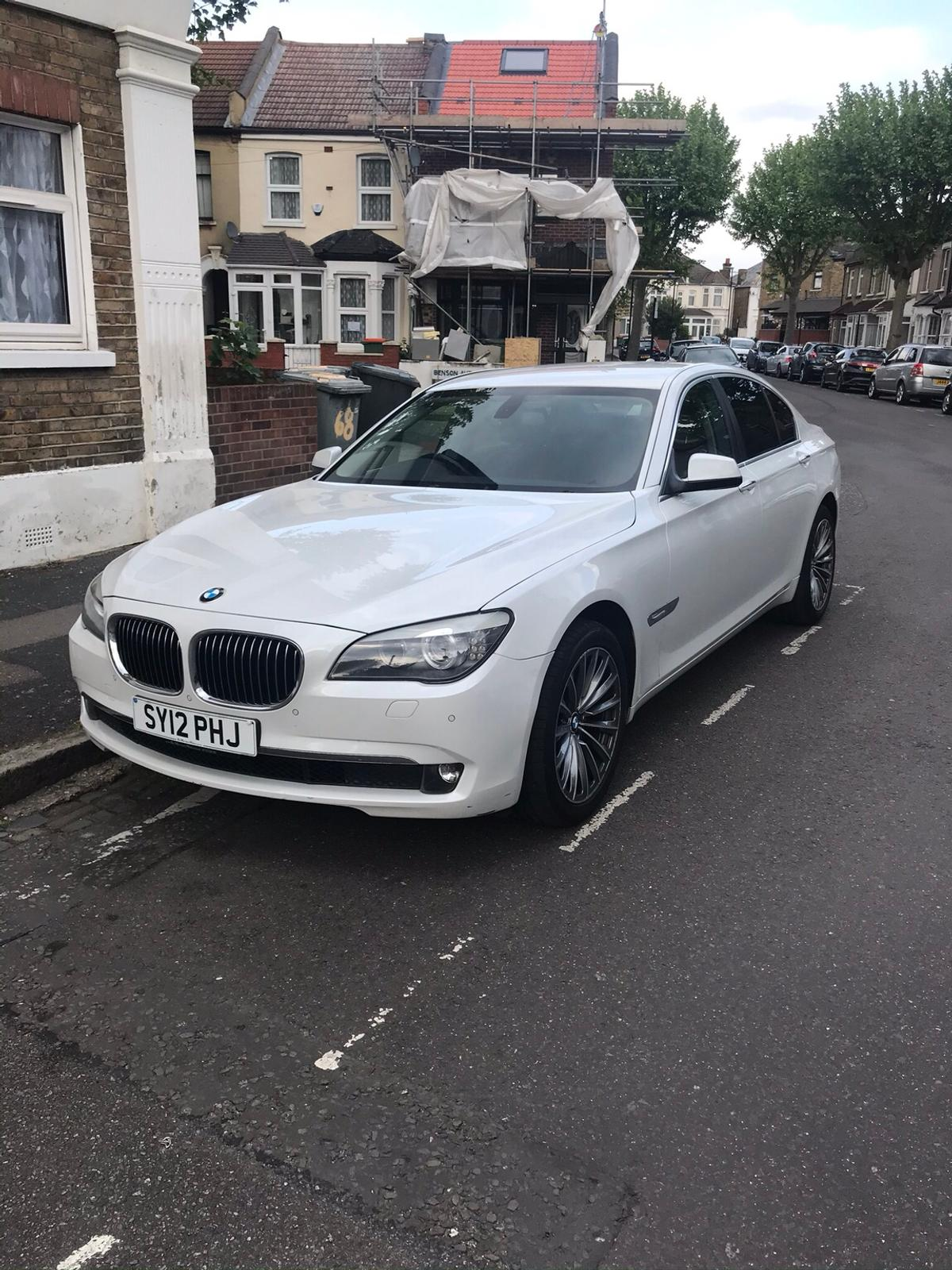 I sell my bmw 730D in good condition! Engine and gearbox is very good and big power in the engine, reverse camera,alloys nice, sat nav and just 90000 milage.