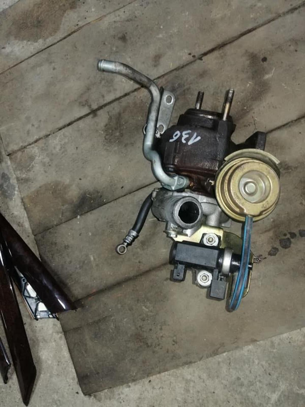 i have turbo for bmw 320 diesel for more info 07306778808