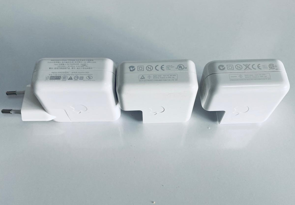 X3 iPad Power Adapter. Full working order. Collection only from Clock View Crescent n7 9Gp