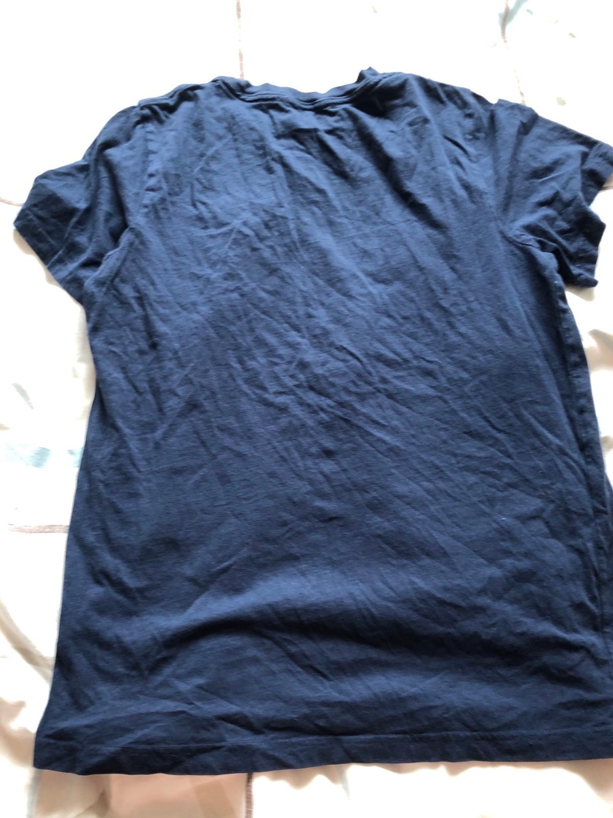 Size 12-13yrs H&M Navy  **ALSO LISTED ON OTHER SITE **