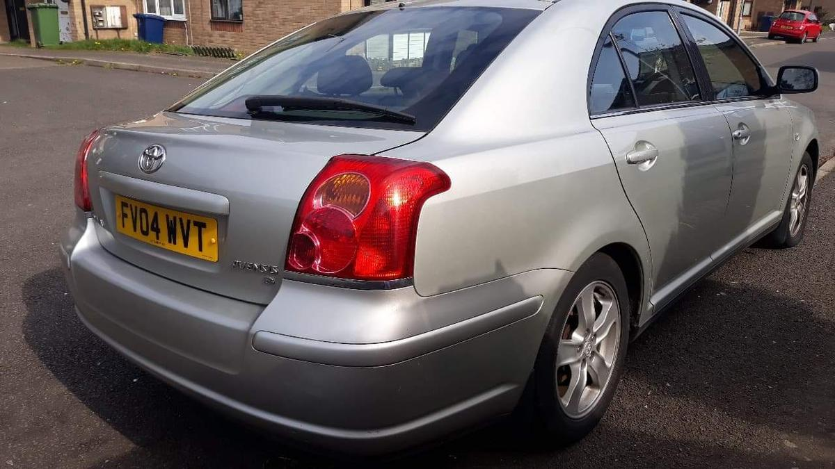 Very good and nice for drive car. 100980 mil. Mot 28jun . MANUAL. No problems with car. Any questions call 07516711582
