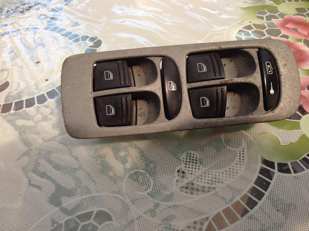 Audi or vw window switches