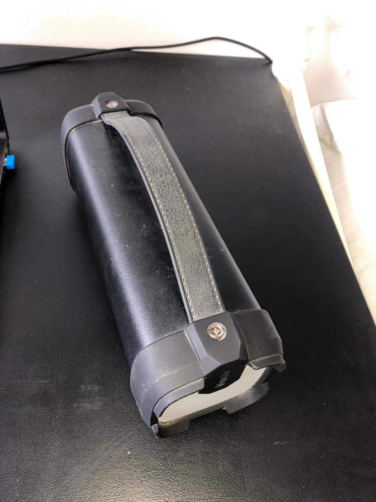 Bluetooth speaker - very loud and good quality