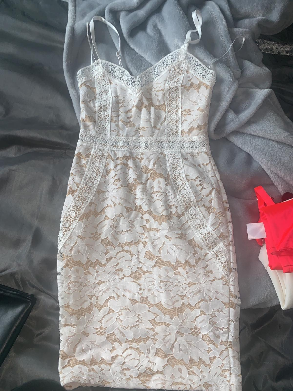 Worn once Size 8