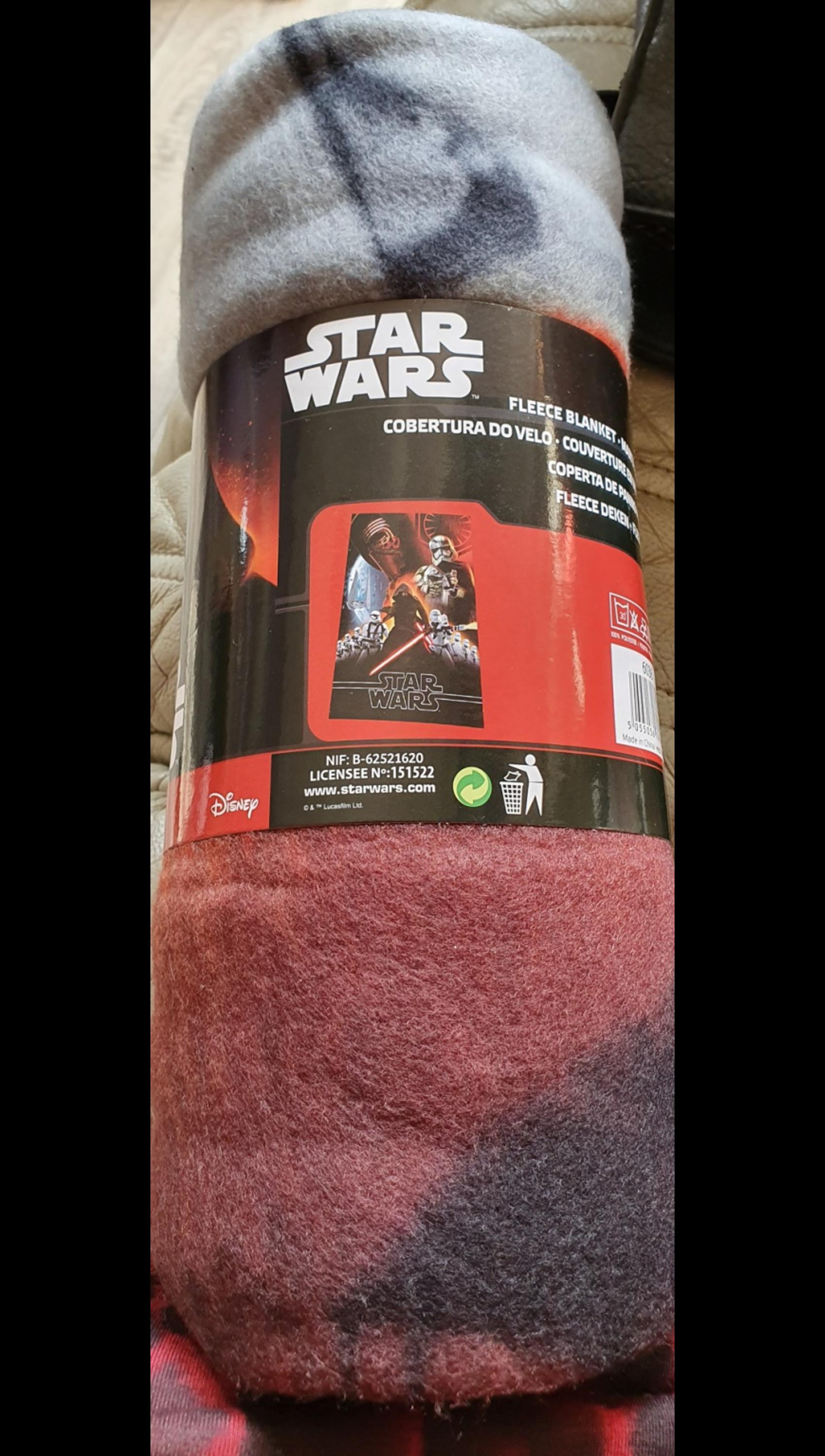 new fleece blanket. collection only from near tunstall at a safe distance