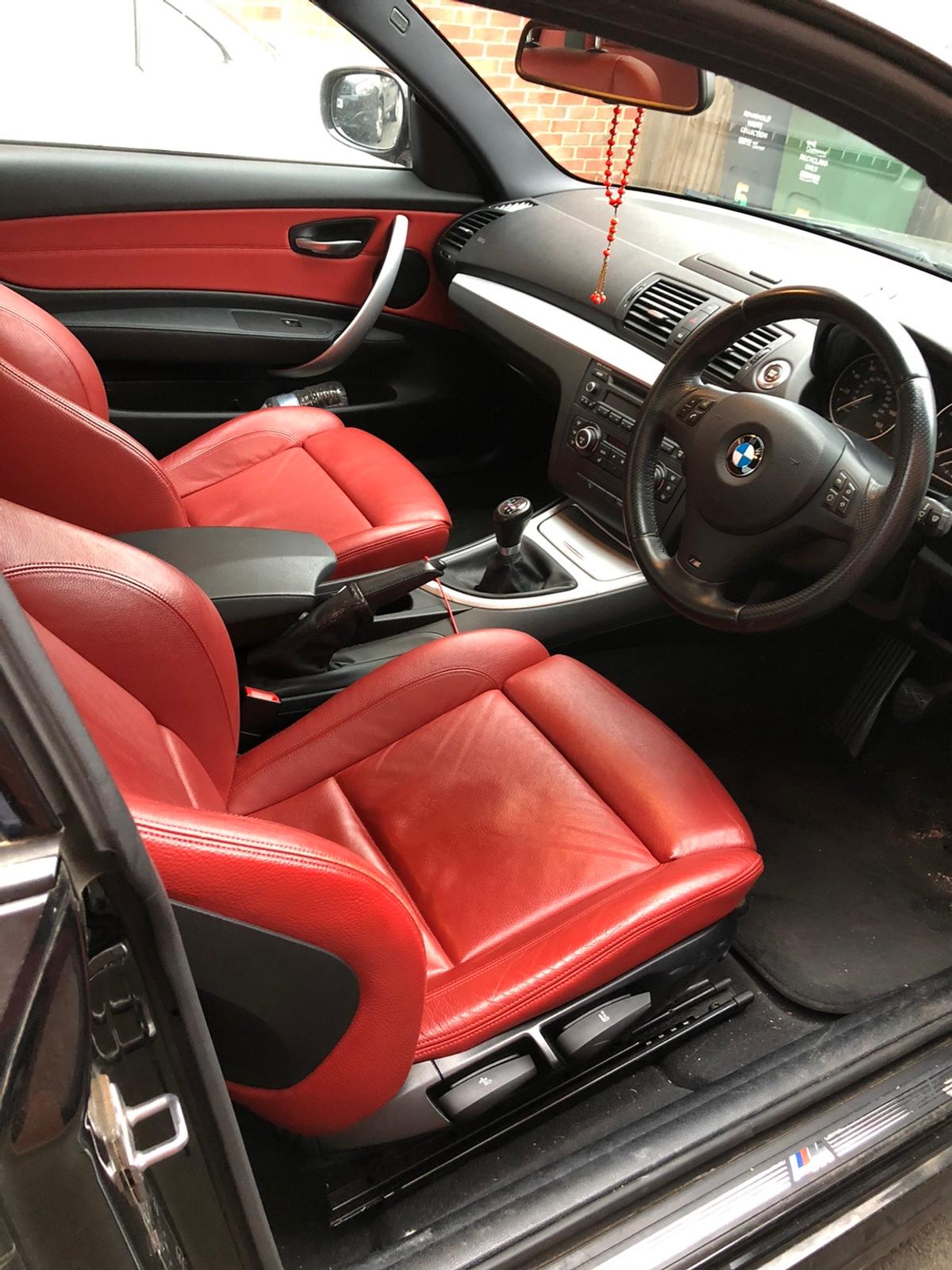 Bmw 1 Series Coupe In Le5 Charnwood For 6 200 00 For Sale Shpock