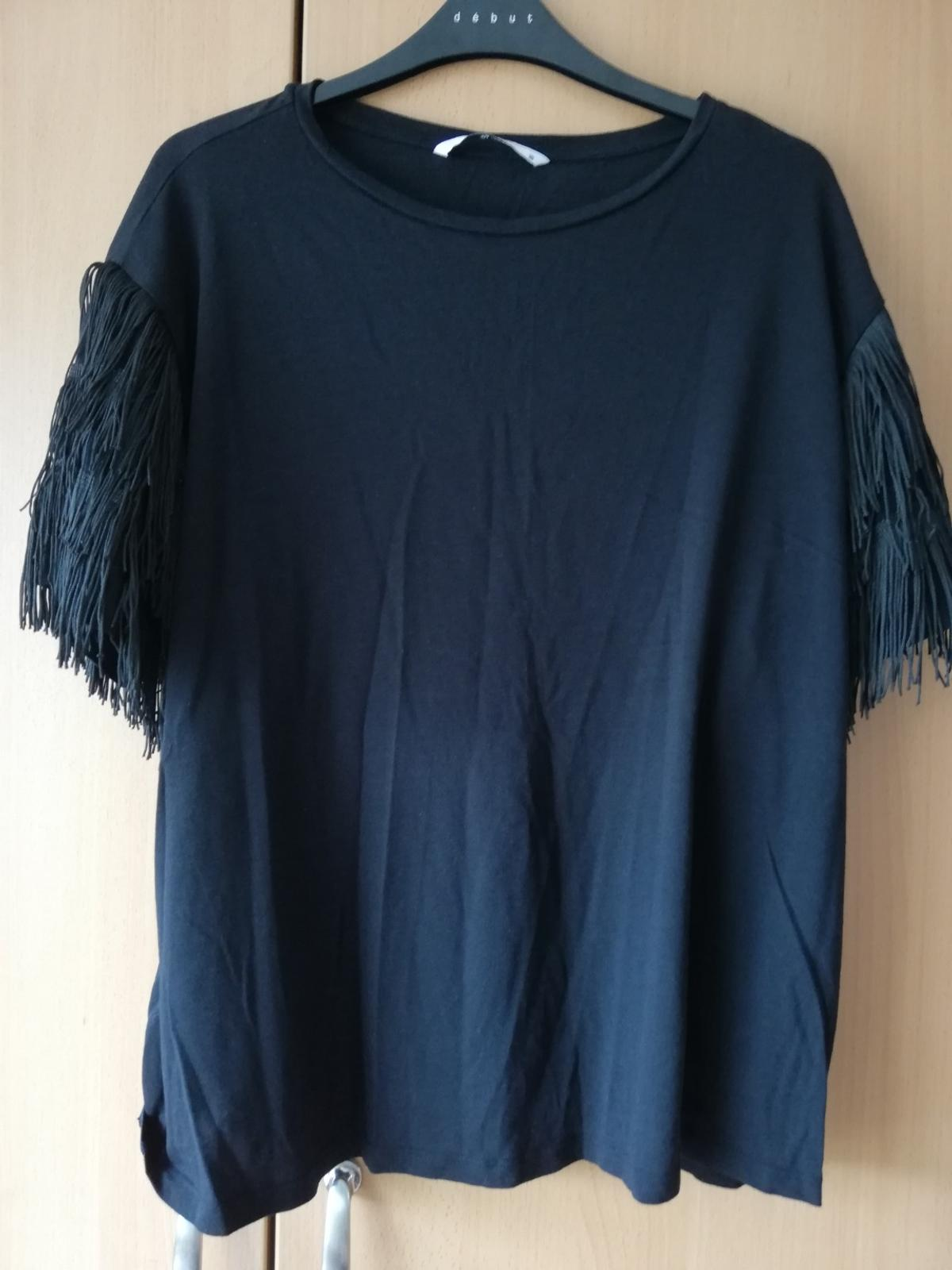 Lovely fringe detail on sleeves in excellent condition  Can post and combine postage on several items  Please look at my other items thanks