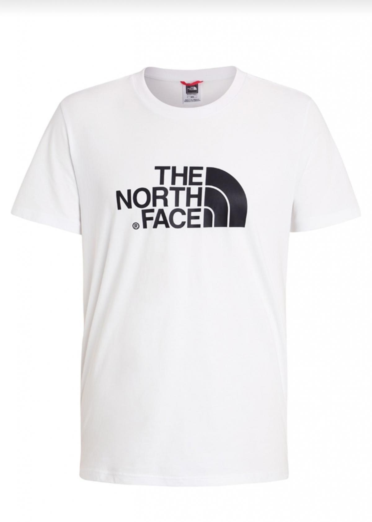T-shirt the north face taglia M
