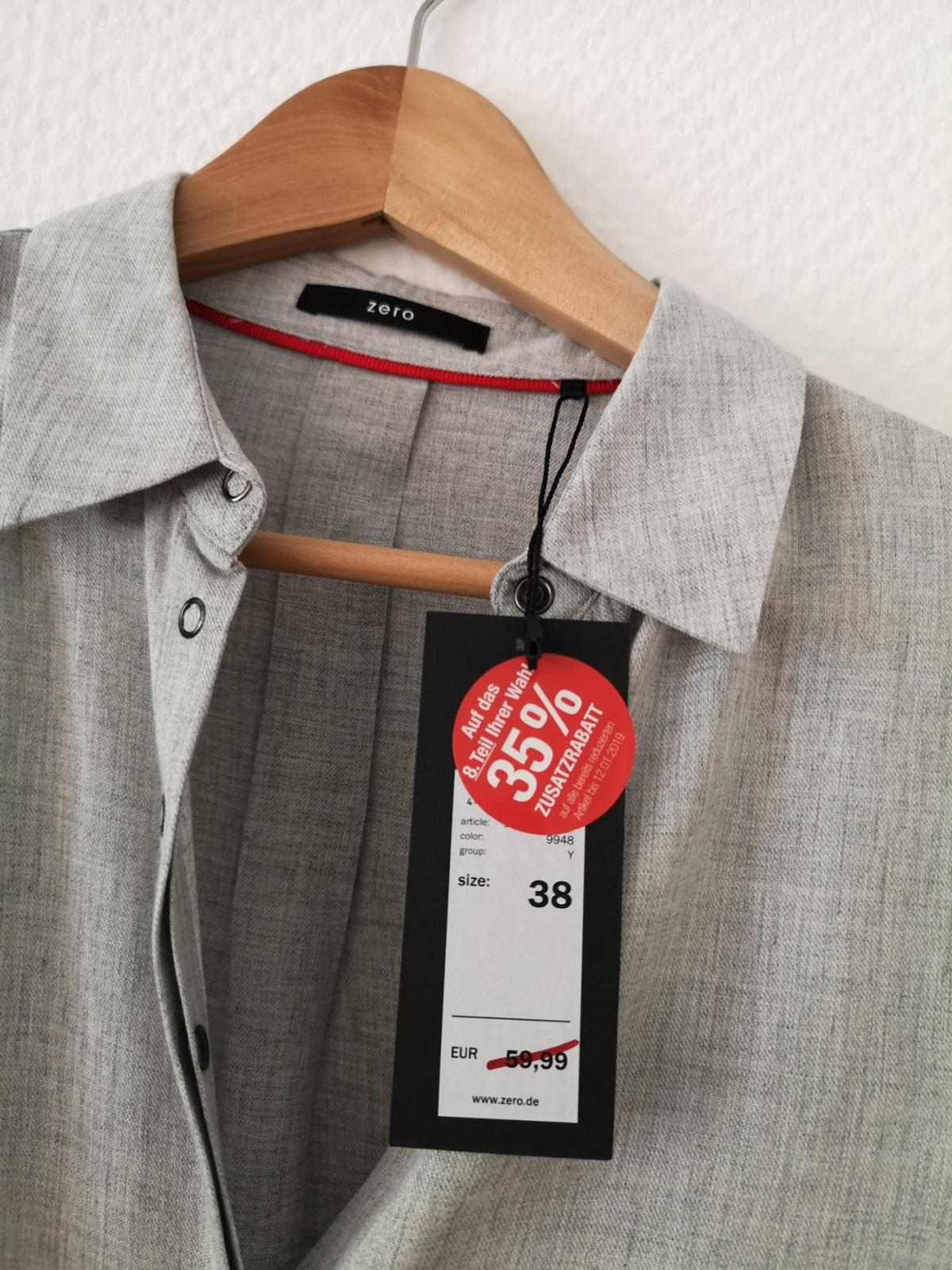 Tolle Business Bluse
