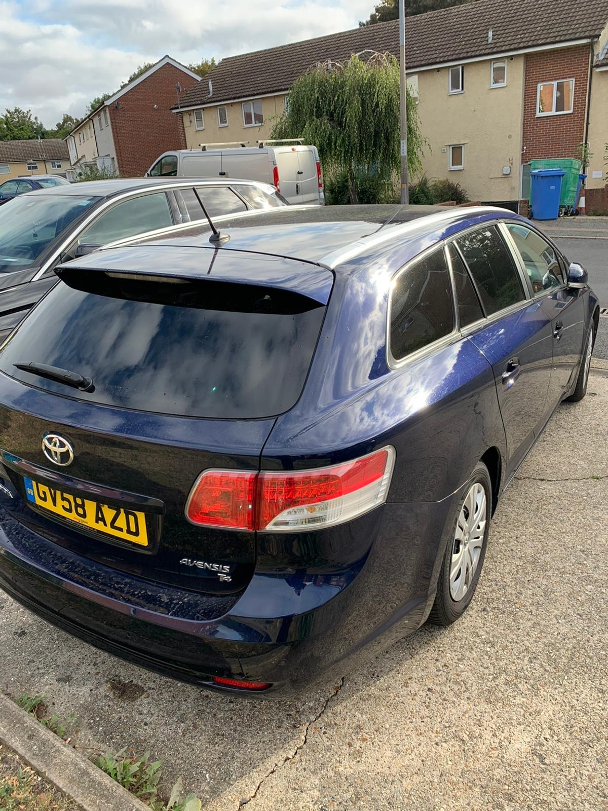 Full as desceiption bought from Toyota Romford still perfect condition for age... FSH, New alternator, battery, water pump, brakes and tires. Car serviced and maintained regularly. It runs perfectly. Call 07724558595