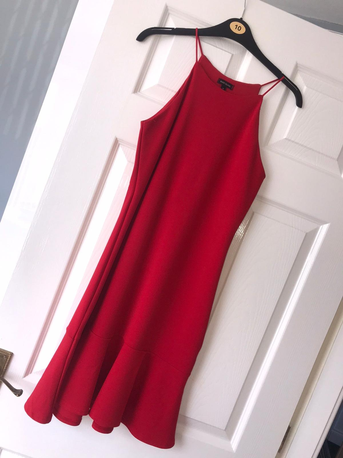 River island dress Great condition worn once Size 8