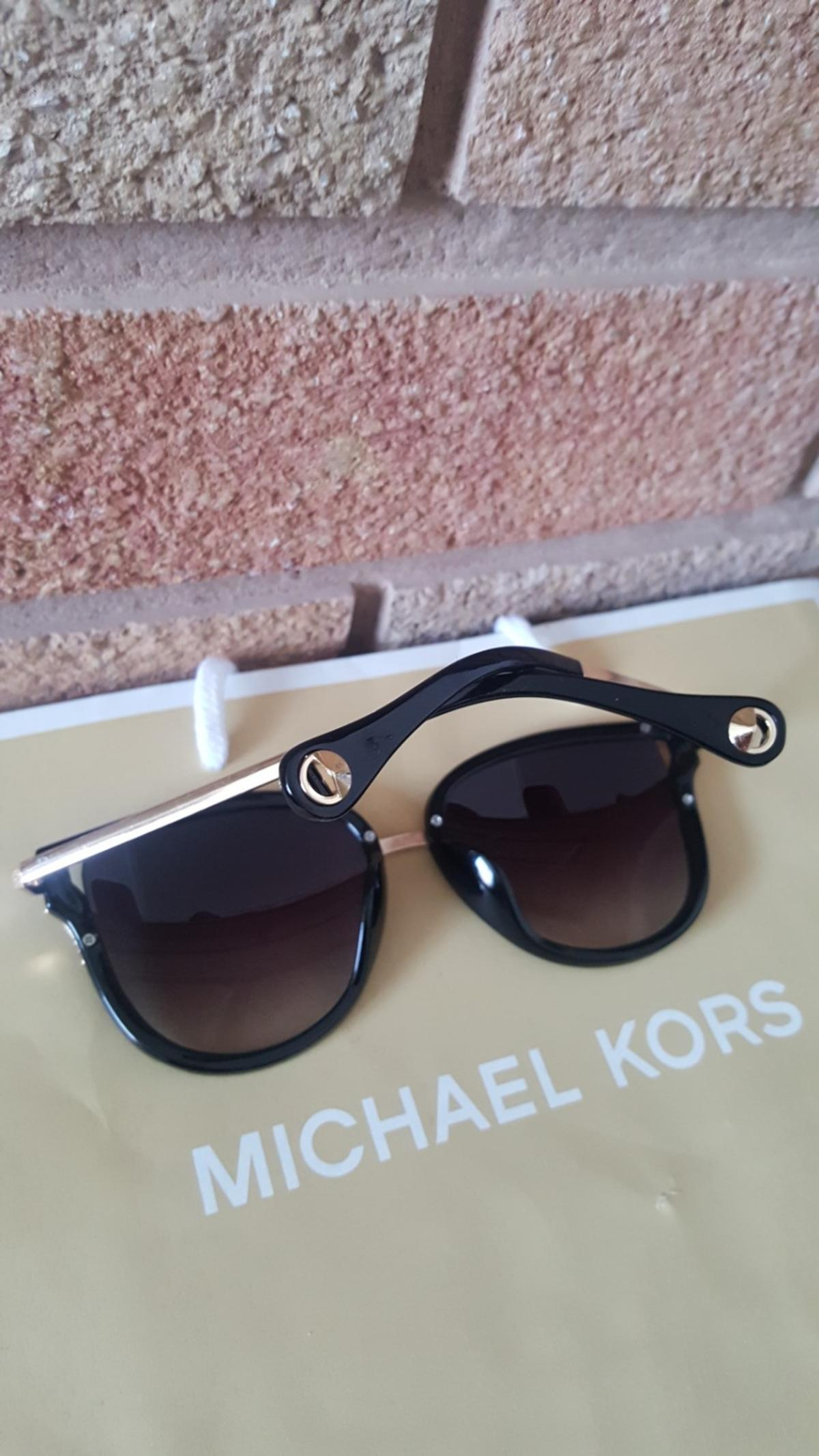 Dior Ladies Sunglasses. Used only a bit but in good condition. Really nice. Case is included but it's somewhere around the house, so I'll have to look for it. The number on it is 2713 C1 56□18-140.