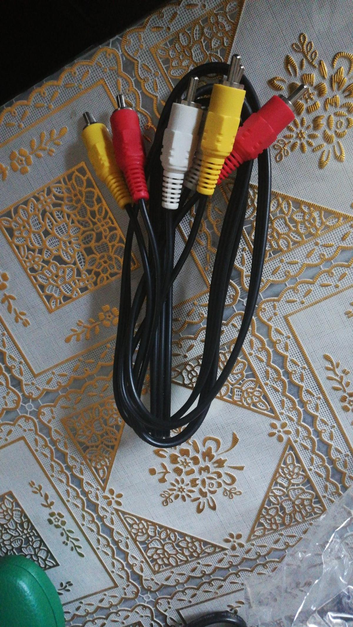 Working electronic wire
