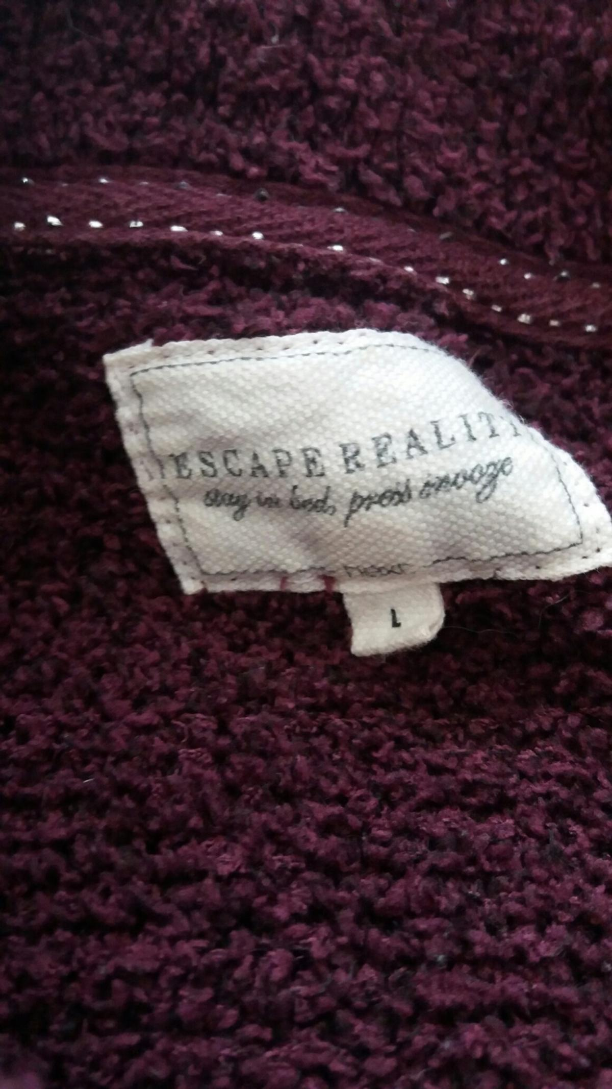 excellent condition hardly worn size large Social distance on collection