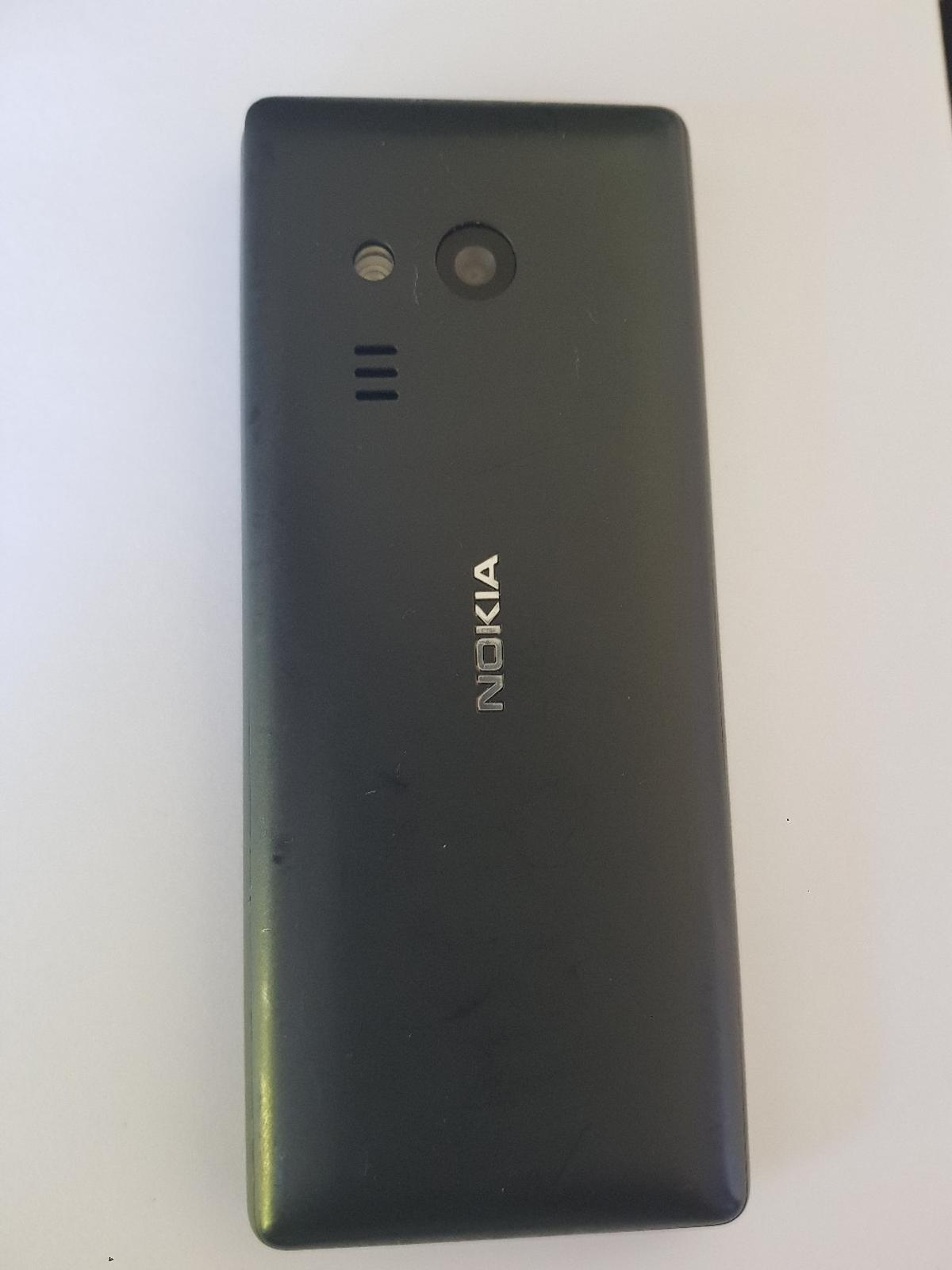 I buy this phone last year in September and I use it 3 or 4 times a months just for international calls , it is in perfect condition and have some signs here and there