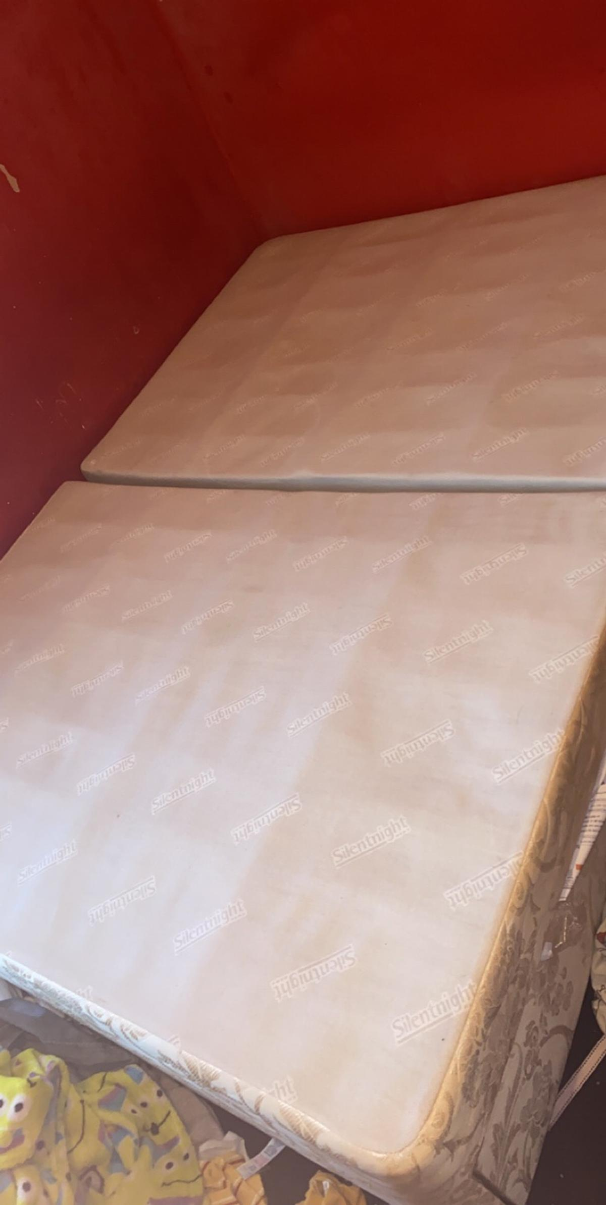 Good condition No mattress Collection cv6 Looking for a quick sale as I'm moving house