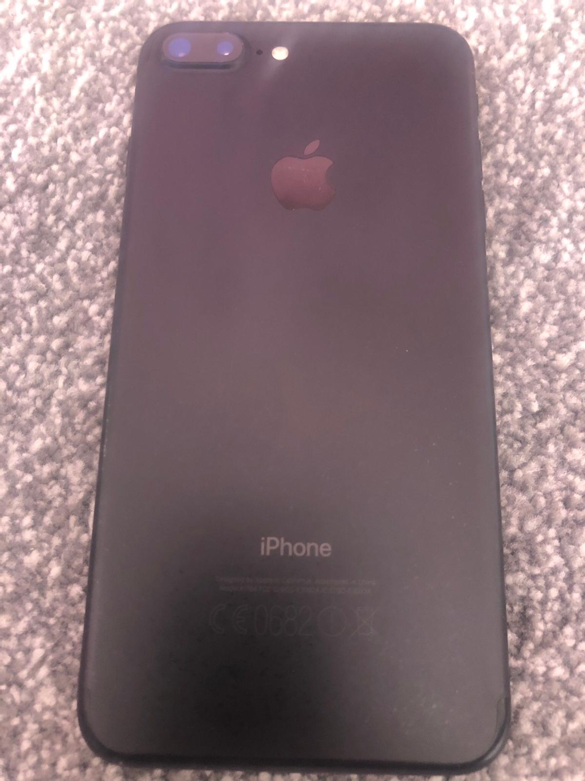 Has a few scratches on screen Includes brand new unopened ear phones, charger and box Unlocked