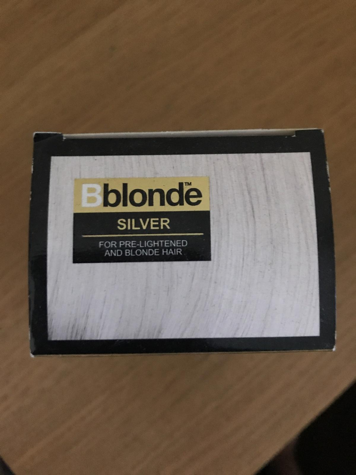 Brand new!!! Silver toner  Collection only oldbury