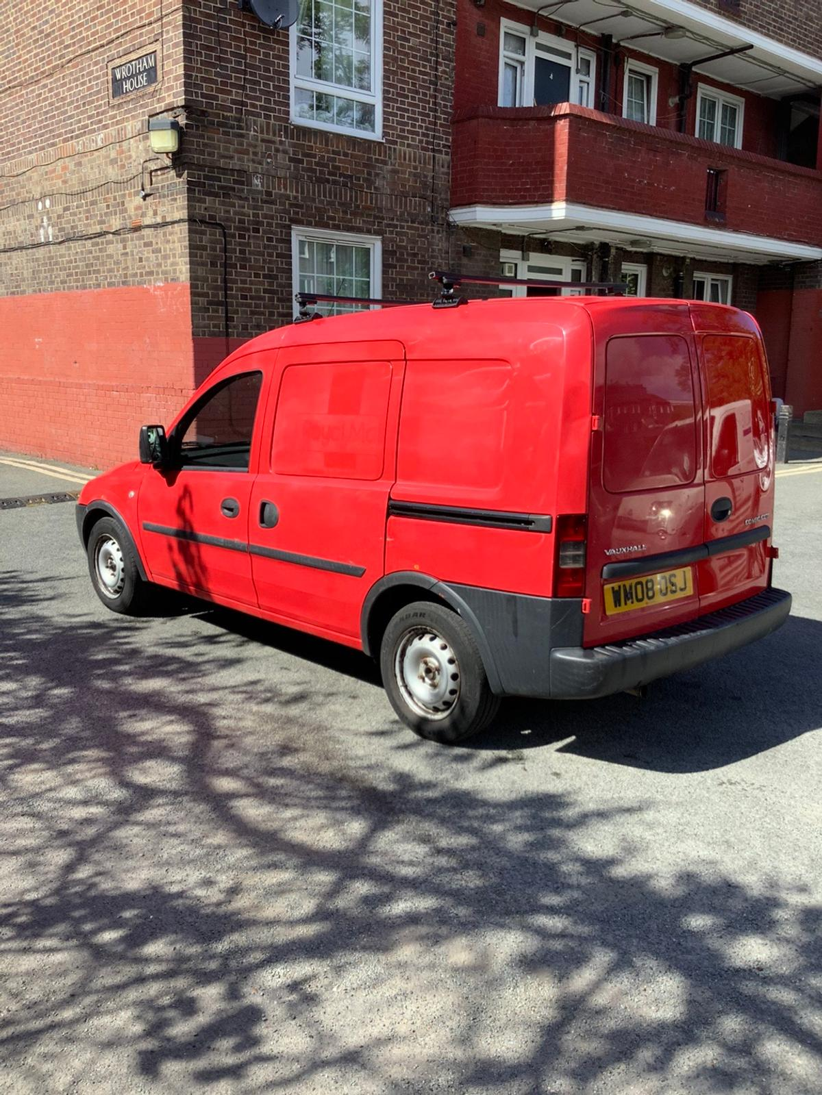 Tidy, clean, small van with low miles for age 80100, central locking and stereo. Ex-royal mail. Age related marks also. New clutch and track rod ends. Great little van for any workman. I purchased for myself but lack of work means it's no longer needed. No silly offers . ONO.