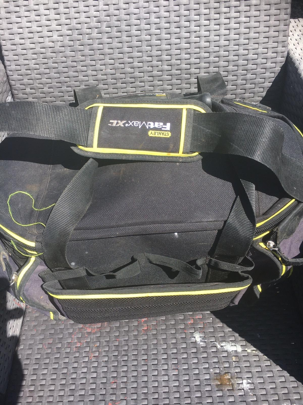 New Fat max tool bag for sale ideal for builder