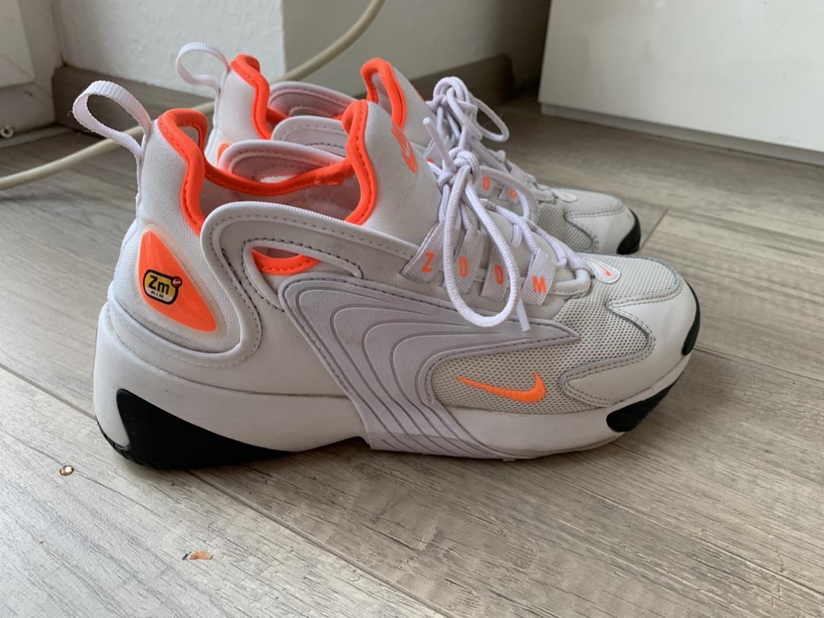 Armada Faial comer  Nike Zoom 2K Limited in 30938 Burgwedel for €30.00 for sale | Shpock
