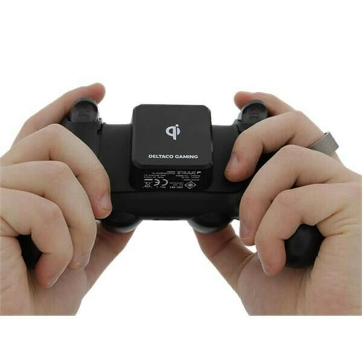Wireless Qi-charger für den PS4-Controller, d in 54550 ...