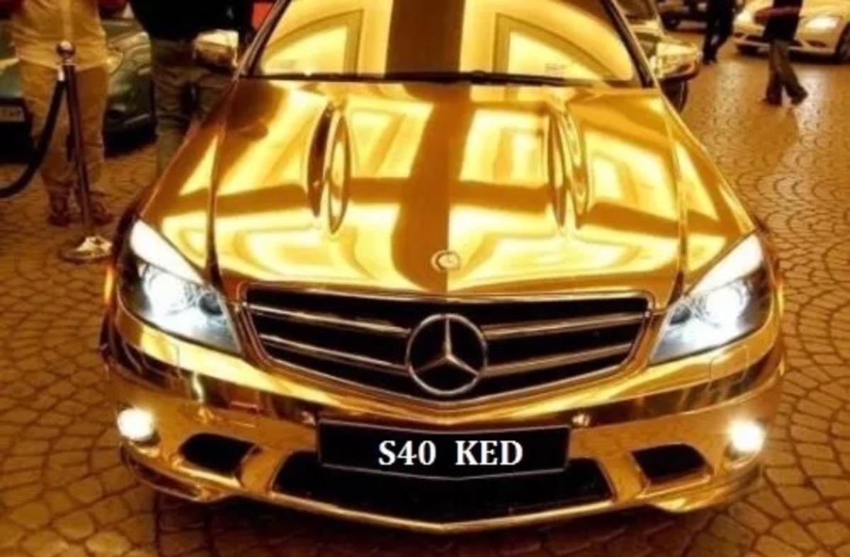 S40 KED PRIVATE NUMBER PLATE FOR SALE! in WF17 Kirklees for £1,000.00 for  sale | Shpock