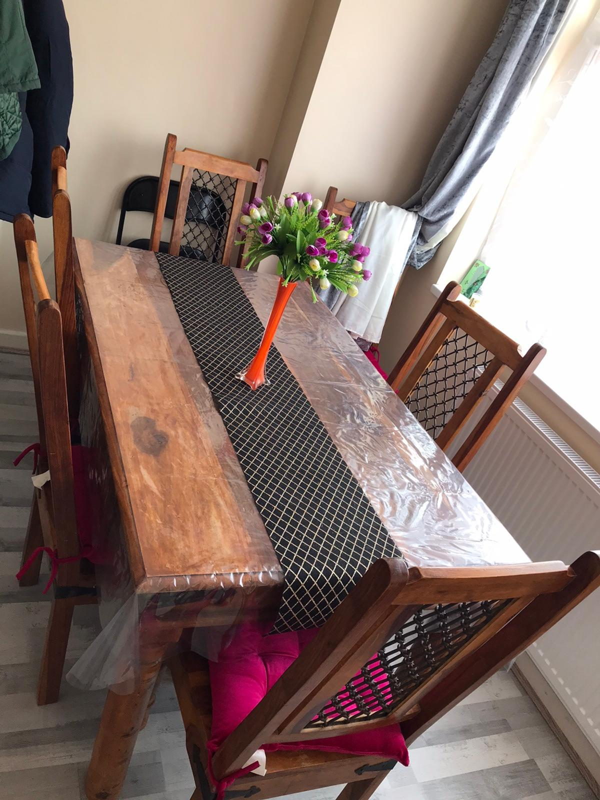 Dining Table Set In Cv6 Coventry Fur 500 00 Zum Verkauf Shpock De