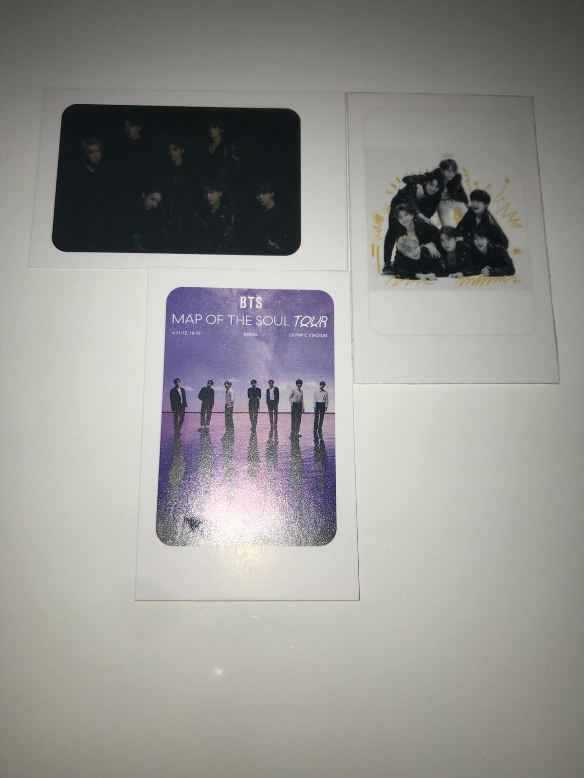 Bts Unofficial Merch In 8042 Graz For 2 00 For Sale Shpock